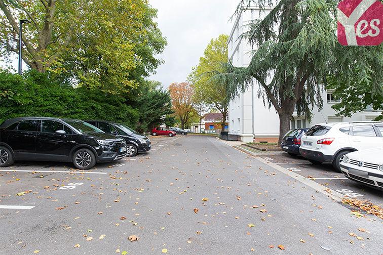 parking garches