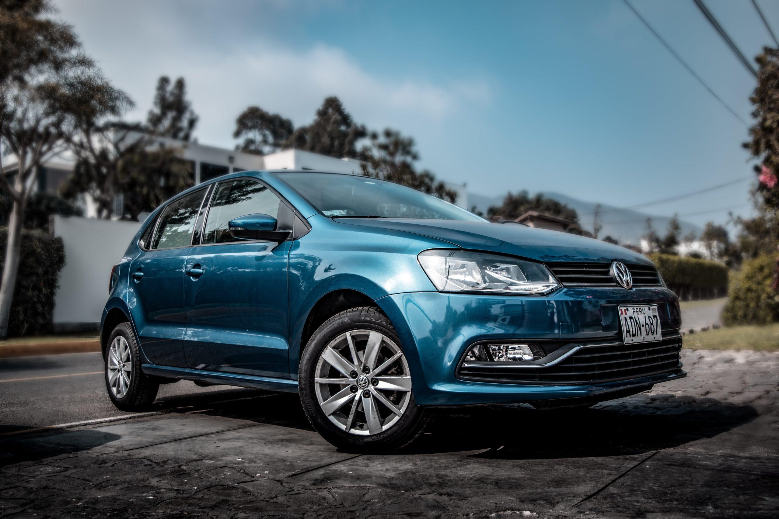 voiture électrique Volkswagen
