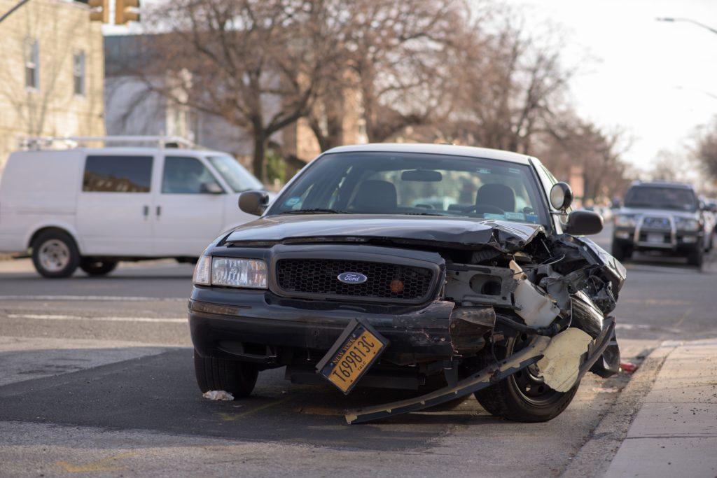 utilisation voiture et mortalité routière