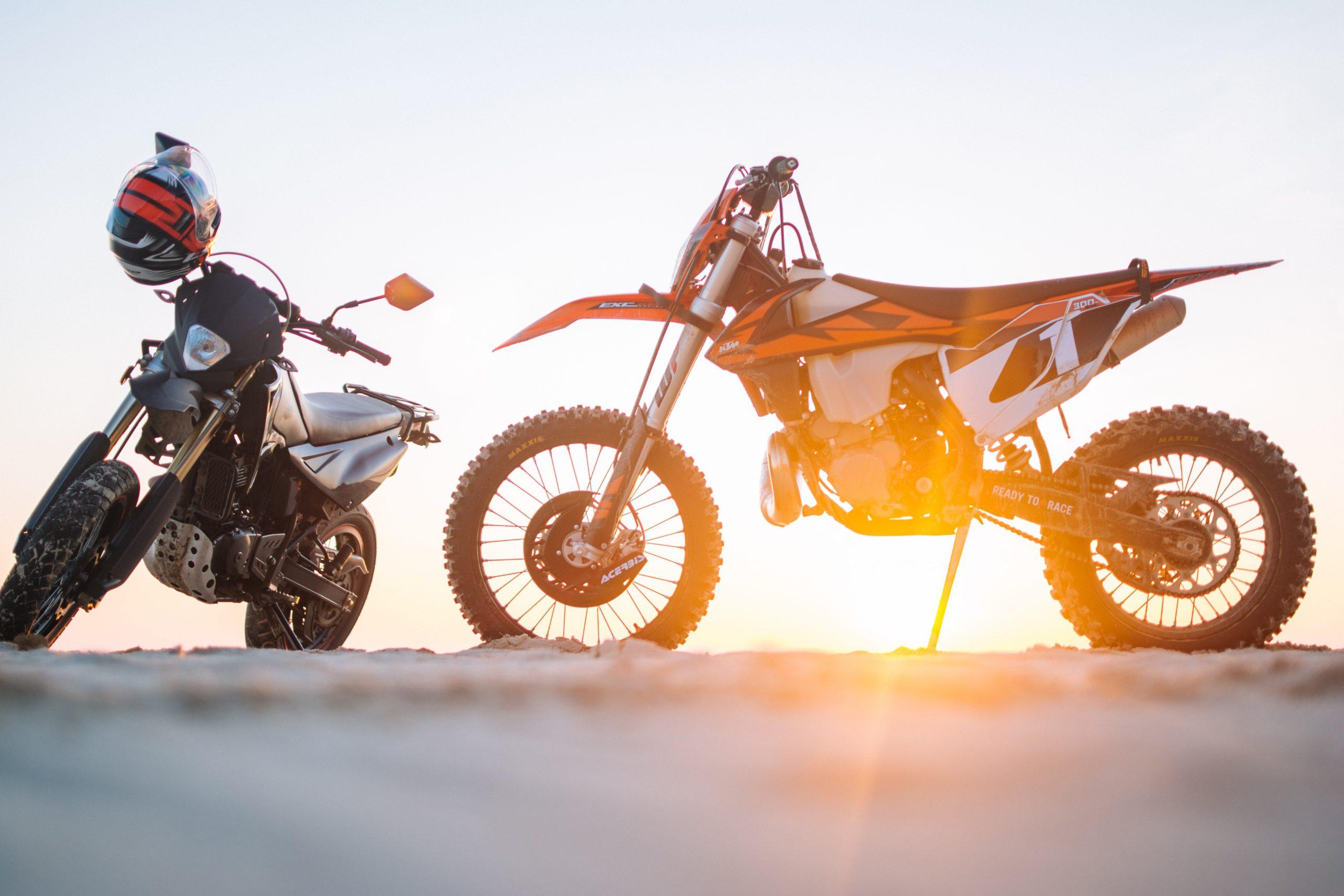 contrôle technique moto