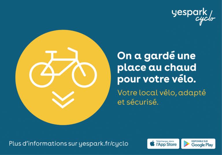 yespark cyclo