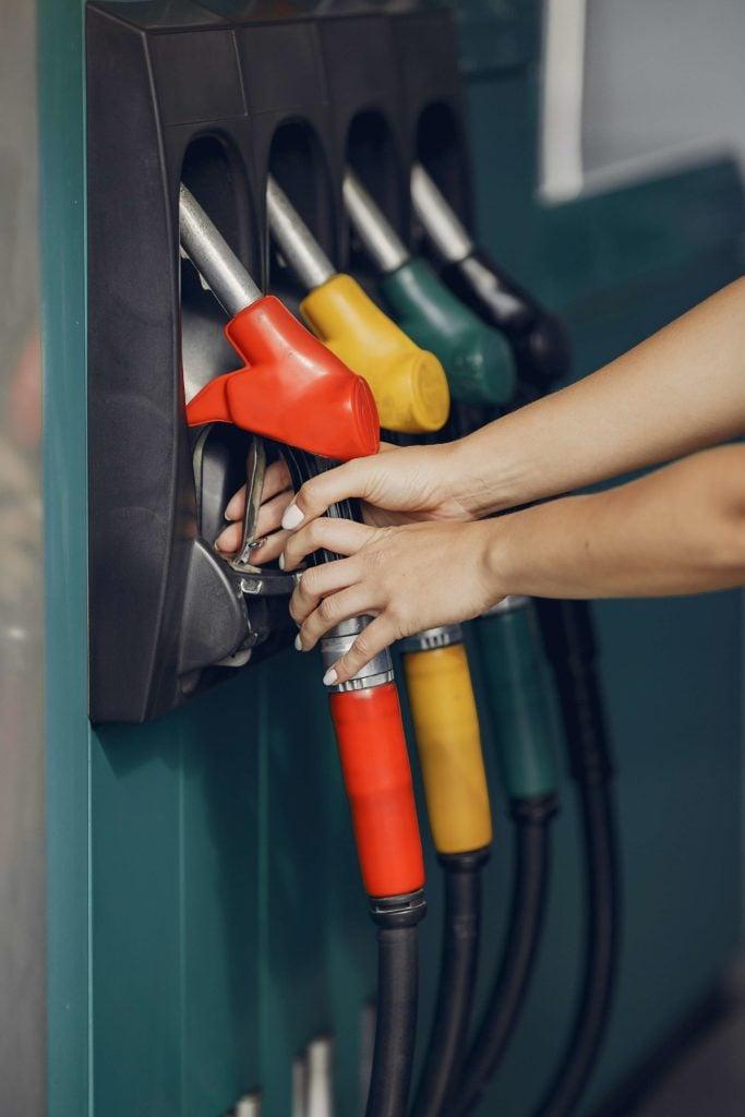 prix carburant