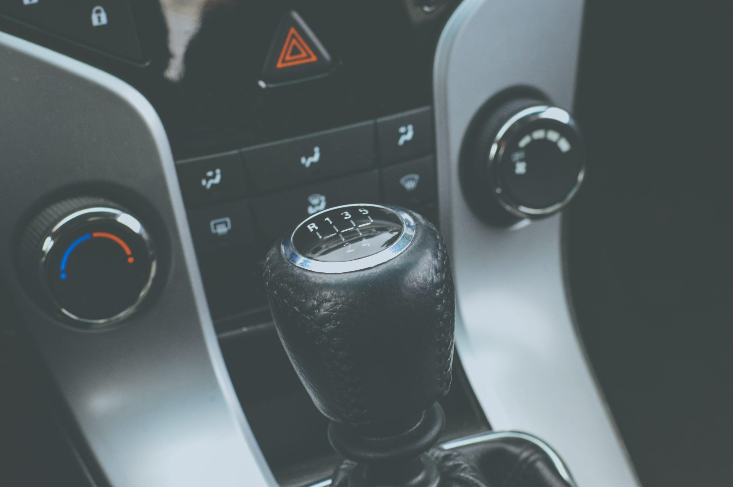 permis boite auto